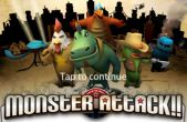 In addition to the best SM-B312E game Monster Attack! download other free games for iPhone, iPad or iPod.