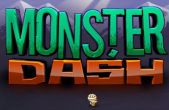 In addition to the game Zombie Panic in Wonderland Plus for iPhone, iPad or iPod, you can also download Monster Dash for free