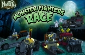 In addition to the game C.H.A.O.S Tournament for iPhone, iPad or iPod, you can also download Monster Fighters Race for free
