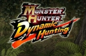 In addition to the game AVP: Evolution for iPhone, iPad or iPod, you can also download MONSTER HUNTER Dynamic Hunting for free