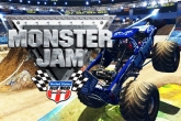 In addition to the game Fat Birds Build a Bridge! for iPhone, iPad or iPod, you can also download Monster jam game for free