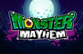 In addition to the game Flapcraft for iPhone, iPad or iPod, you can also download Monster Mayhem - Zombie Shooting And Tower Defence for free