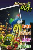 In addition to the game Zeus Defense for iPhone, iPad or iPod, you can also download Monster Out for free