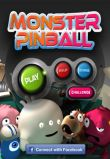 In addition to the game C.H.A.O.S Tournament for iPhone, iPad or iPod, you can also download Monster Pinball for free