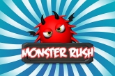 Download Monster rush iPhone, iPod, iPad. Play Monster rush for iPhone free.