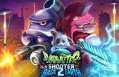 In addition to the game Fruit Ninja for iPhone, iPad or iPod, you can also download Monster Shooter 2: Back to Earth for free