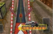 In addition to the game 10 Pin Shuffle (Bowling) for iPhone, iPad or iPod, you can also download Monster Truck Disaster for free