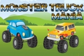 In addition to the game Coco Loco for iPhone, iPad or iPod, you can also download Monster Truck Mania for free