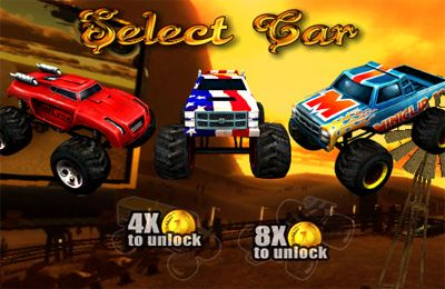 Should Fixing Monster Truck Games Take 4 Steps Robynquirk880284