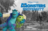 In addition to the game Ricky Carmichael's Motorcross Marchup for iPhone, iPad or iPod, you can also download Monsters University for free