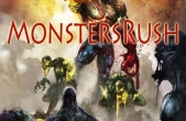 In addition to the game Hero of Sparta 2 for iPhone, iPad or iPod, you can also download MonstersRush for free