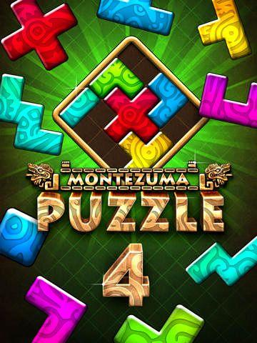 Download Montezuma puzzle 4: Premium iPhone free game.