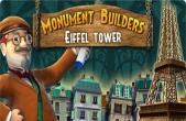 In addition to the game Garfield Kart for iPhone, iPad or iPod, you can also download Monument Builders: Eiffel Tower for free