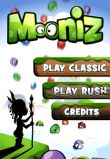 In addition to the game  for iPhone, iPad or iPod, you can also download Mooniz for free