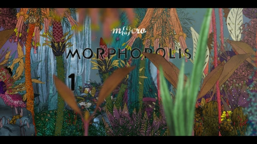 Download Morphopolis iPhone free game.