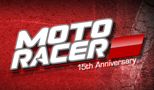 Screenshots of the Moto racer: 15th Anniversary game for iPhone, iPad or iPod.
