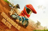 In addition to the game Doodle Jump for iPhone, iPad or iPod, you can also download Motocross Elite for free
