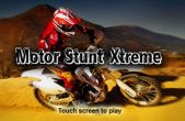 In addition to the game Year Walk for iPhone, iPad or iPod, you can also download Motor Stunt Xtreme for free