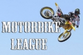 Download Motorbike league iPhone, iPod, iPad. Play Motorbike league for iPhone free.