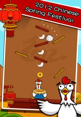 Screenshots of the Move The Eggs (Pro) game for iPhone, iPad or iPod.