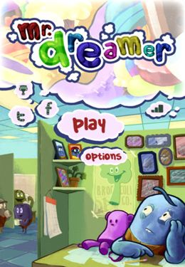 Download Mr. Dreamer iPhone free game.