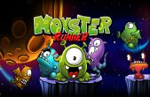 In addition to the game Injustice: Gods Among Us for iPhone, iPad or iPod, you can also download MR – Monster Runner for free