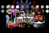In addition to the game Angry Panda (Christmas and New Year Special) for iPhone, iPad or iPod, you can also download MTV star factory for free