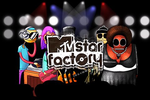 Download MTV star factory iPhone free game.
