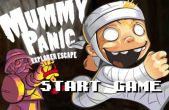 In addition to the game QBeez for iPhone, iPad or iPod, you can also download Mummy Panic for free