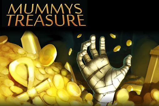 Download Mummys treasure iPhone free game.