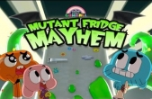 In addition to the game Drag Race Online for iPhone, iPad or iPod, you can also download Mutant Fridge Mayhem – Gumball for free