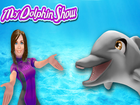 my dolphin show free download