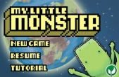 In addition to the game Traffic Racer for iPhone, iPad or iPod, you can also download My Little Monster for free