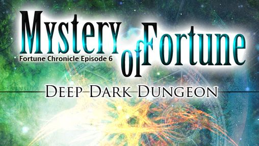 Screenshots of the Mystery of fortune: Deep dark dungeon game for iPhone, iPad or iPod.