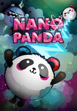 Download Nano Panda iPhone free game.
