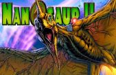 In addition to the game Escape Bear – Slender Man for iPhone, iPad or iPod, you can also download Nanosaur 2 for free