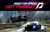 In addition to the game Asphalt 8: Airborne for iPhone, iPad or iPod, you can also download Need for Speed: Hot Pursuit for free