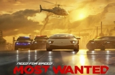 In addition to the game Rope'n'Fly - From Dusk Till Dawn for iPhone, iPad or iPod, you can also download Need for Speed:  Most Wanted for free