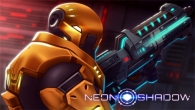 In addition to the game Temple Run: Oz for iPhone, iPad or iPod, you can also download Neon Shadow for free