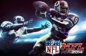 In addition to the game Rope'n'Fly - From Dusk Till Dawn for iPhone, iPad or iPod, you can also download NFL Pro 2014: The Ultimate Football Simulation for free