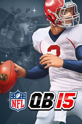 Download NFL: Quarterback 15 iPhone free game.