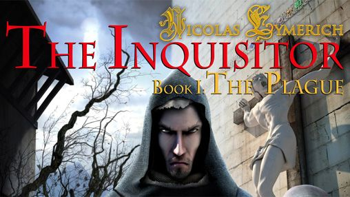 Download Nicolas Eymerich inquisitor. Book 1: The plague iPhone free game.