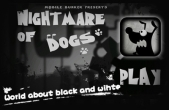 In addition to the game QBeez for iPhone, iPad or iPod, you can also download Nightmare of dogs for free