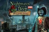 In addition to the game Corn Quest for iPhone, iPad or iPod, you can also download Nightmares from the Deep: The Cursed Heart Collector's Edition for free