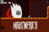 In addition to the game Avatar for iPhone, iPad or iPod, you can also download Nightmerica for free