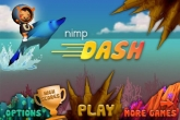In addition to the game Rip Curl Surfing Game (Live The Search) for iPhone, iPad or iPod, you can also download Nimp dash for free