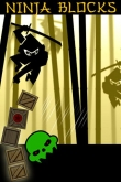 In addition to the game Super Badminton for iPhone, iPad or iPod, you can also download Ninja: Blocks for free
