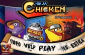 In addition to the game 10 Pin Shuffle (Bowling) for iPhone, iPad or iPod, you can also download Ninja Chicken for free