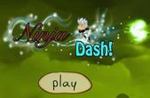 In addition to the game Smash cops for iPhone, iPad or iPod, you can also download Ninja Dash! for free