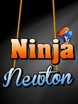 In addition to the game Garfield Kart for iPhone, iPad or iPod, you can also download Ninja Newton for free